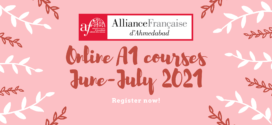 Learn French this October! | Online A1, A2 and B1 level courses 2021